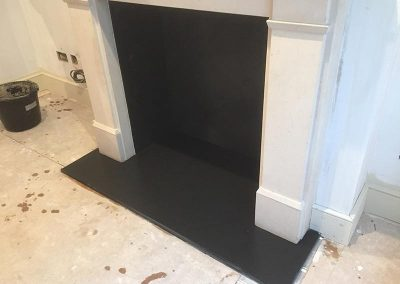 Slate Hearth Supplier