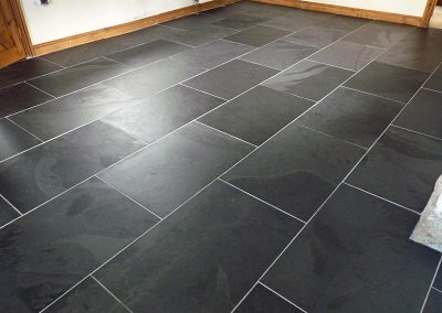 Dark Grey Slate Tile supplier
