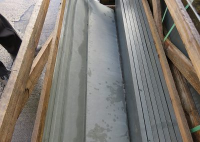 Some of our Slate Sills in stock