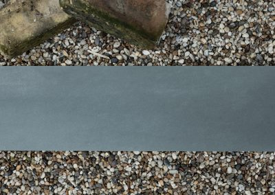 Custom manufactured slate sills